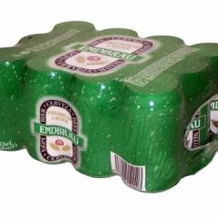 cerveza emdbrau lata 33cl