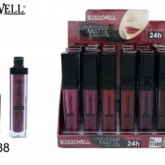 leticia well liquid lip color matte long lasting