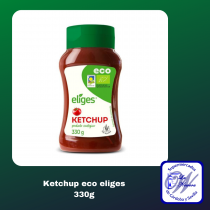 eco eliges ketchup