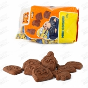 Maxies Minions mini cookies 120g