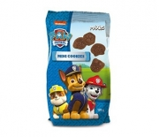 Maxies Paw Patrol mini cookies 120g