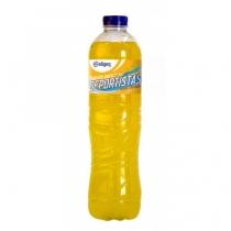 BEBIDA isotonica sabor naranja 1500 ml